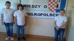 SP1 Turek. Konkurs Wiedzy o Wielkopolsce