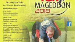 Turek. Turmageddon 2018