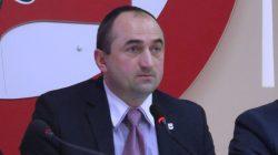 Dariusz Jasak - przewodniczący Rady Miejskiej Turku