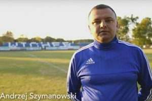 Andrzej Szymanowski nowym trenerem drużyny seniorów Orła Kawęczyn