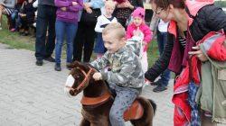 Kotwasice. Festiwal integracyjny - polskie jadło
