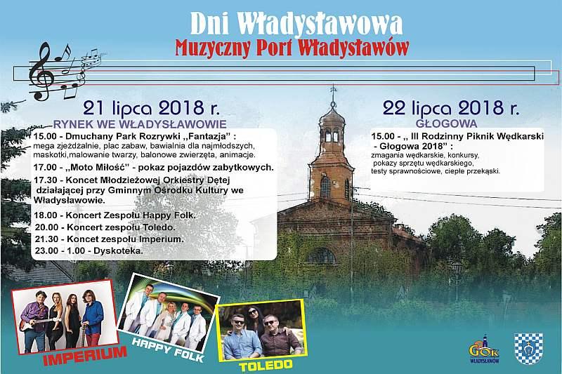 Muzyczny Port Władysławów