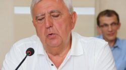 Sesja Rady Powiatu Tureckiego (09-07-2018) - Marian Marczewski
