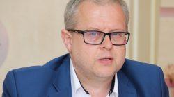 Sesja Rady Powiatu Tureckiego (09-07-2018) - Dariusz Młynarczyk