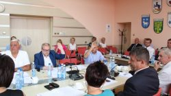Sesja Rady Powiatu Tureckiego (09-07-2018)