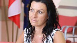 Sesja Rady Powiatu Tureckiego (09-07-2018) - Katarzyna Szczap