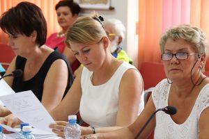 PiS z PSL majstrują przy okręgach wyborczych do rady powiatu
