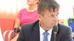 Sesja Rady Powiatu Tureckiego (09-07-2018) - Krzysztof Przygoński