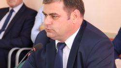 Sesja Rady Powiatu Tureckiego (09-07-2018) - Mariusz Seńko