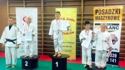 Mistrzostwa UKS Judo Tuliszków