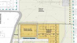 Centrum sportów plażowych - koncepcja zagospodarowania OSiR Turek