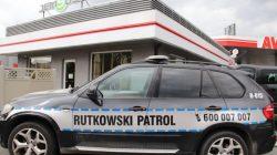 Krzysztof Rutkowski w Turku
