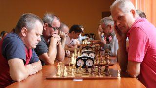 XXII Turniej o puchar prezesa Spółdzielni Mieszkaniowej Tęcza (2018)