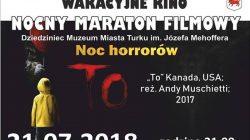 Turek. Wakacyjne kino 2018
