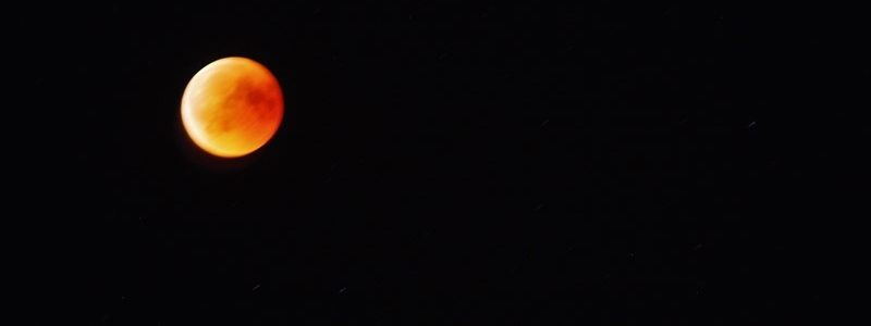 Zaćmienie Księżyca (2018)