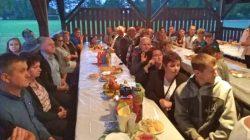 Piknik sołecki w Żdżarach (gm. Kawęczyn)