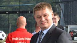 Gerard Krzeszewski kandydatem TS na wójta gm. Malanów