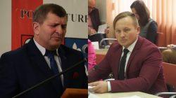 Marek Pańczyk vs. Karol Serafiński