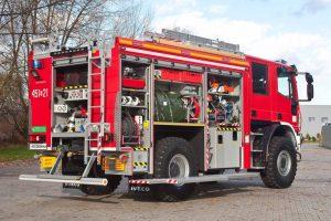 OSP Kuny musi jeszcze poczekć na wóz strażacki. Przetarg unieważniony