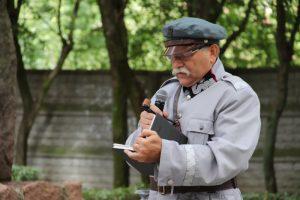Turek uczcił Cud na Wisłą i Święto Wojska Polskiego z marszałkiem Piłsudskim