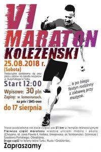 Turek. VI Maraton koleżeński