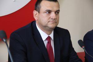 Dobra. Tadeusz Gebler nowym burmistrzem