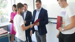 ZSR Kaczki Średnie. Certyfikaty i staże