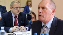 Dyrektor szpitala kłamie jak Morawiecki, a dług rośnie
