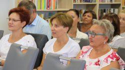 Turek. Konferencja bibliotekarzy w PBP