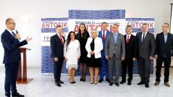 Konwencja wyborcza KWW Romualda Antosika