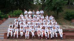 Karatecy wypoczywali w Powidzu