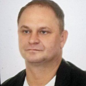 Mariusz Arent - kandydat do Rady Miejskiej Turku (Koalicja Obywatelska)