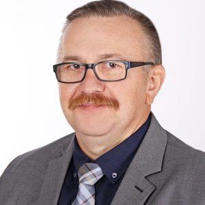 Paweł Arent - kandydat do Rady Miejskiej Turku (Koalicja Obywatelska)