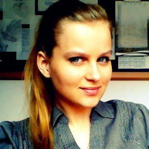 Marcelina Chojnacka - kandydatka do Rady Miejskiej Turku (Koalicja Obywatelska)