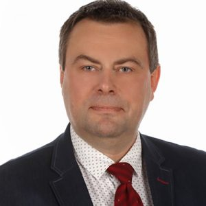Robert Gorzkowski - kandydat do Rady Miejskiej Turku (Koalicja Obywatelska)