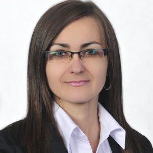 Marta Kiszewska - kandydatka do Rady Miejskiej Turku (Koalicja Obywatelska)