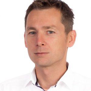 Jacek Król - kandydat do Rady Miejskiej Turku (Koalicja Obywatelska)