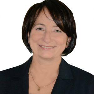 Elżbieta Michałowicz - kandydatka do Rady Miejskiej Turku (Koalicja Obywatelska)