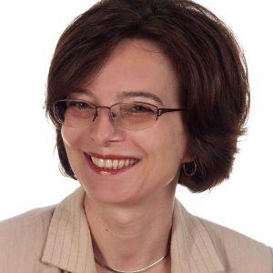 Mirosława Śmigaszewska - kandydatka do Rady Miejskiej Turku (Koalicja Obywatelska)
