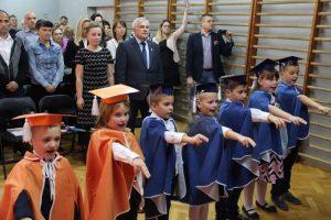 Pierwszaki ślubowały w Cisewie