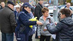 Turek. Policja ostrzega przed złodziejami
