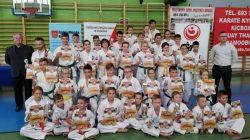 Otwarty Puchar Wielkopolski w Kole