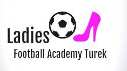 ladies football academy turek
