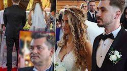 Mieszkanka Russocic wyszła za syna króla disco polo