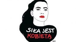 Krystyna Urbaniak: Siła jest kobietą