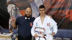 Artur Kaczmarek w Turnieju o Puchar Żeliwa