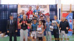 Klub Striker na zawodach w Sulejówku