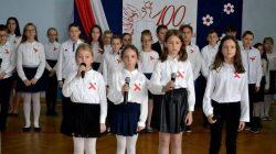 Galew. Obchody 100-lecia niepodległości
