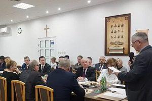 gm. Turek. Ireneusz Kolenda ponownie przewodniczącym rady