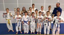 KSiSW Turek. Turniej karate